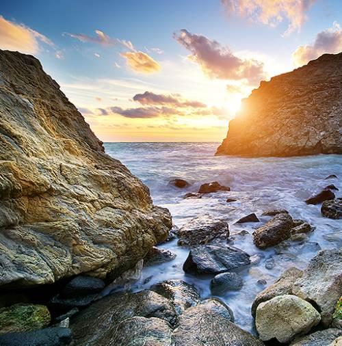 ساحل رویایی